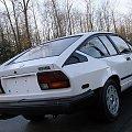 Alfa Romeo Sports Coupe #Autofocus #car #cars #samochod #samochody #alfa #romeo #gtv #gtv6 #coupe #sport #italian #aubomobili #automobile #performance #racing