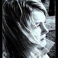 *** #kobieta #portret #frieda #magdalenka