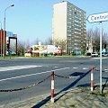 #skrzyżowanie #płock #chopina #otolińska