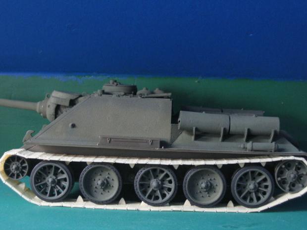 SU 85M RC