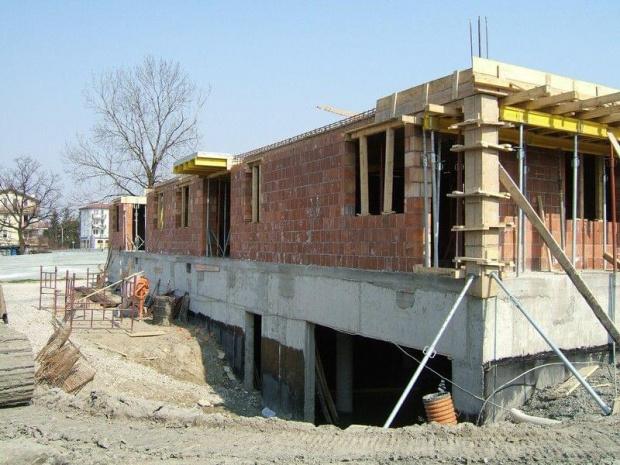 Budynek C 01.04.2007