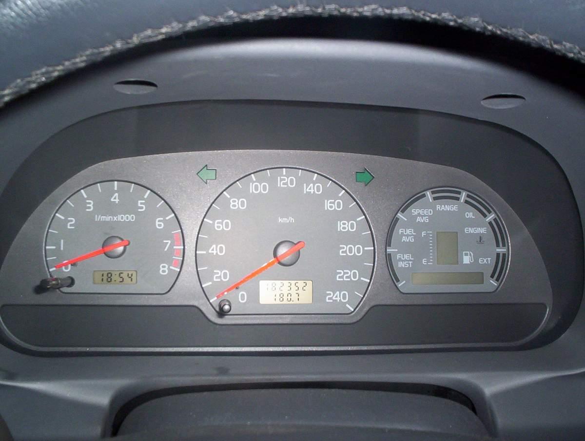 Volvo S40 2002 parę pytań klimatyzacja, podgrewanie siedzeń