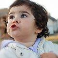 #baby #mała #wiktoria #dziecko #dzieci #family #kids #oczy #uśmiech #Wiosnakwiecień2007