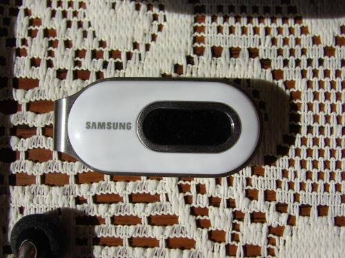 Samsung MP3 player - YP-F1PX