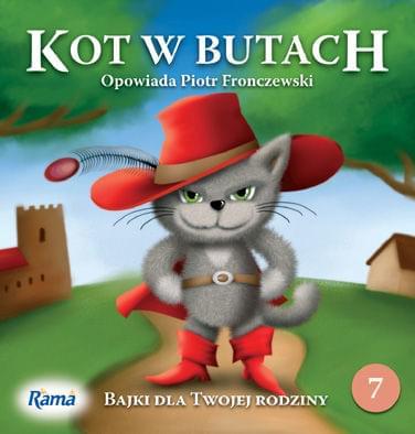 Bajki z Rama - audiobook dla dzieci czytaj± aktorzy