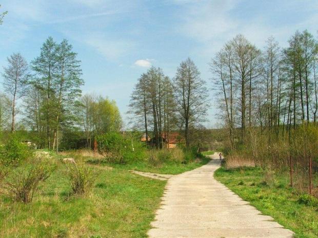 Puławy - ulica Ceglana #Puławy #Ceglana