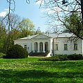 Muzeum Jana Kochanowskiego #Czarnolas #muzeum #Kochanowski