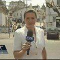 Urszula Rzepczak - stand up w Wiadomościach TVP, o Alberobello we Włoszech. 1.05.2007, TVP1. www.3ddk.prv.pl #Wiadomości #wiadomosci #WiadomościTVP #WiadomościTVP1 #TVP #TVP1 #TelewizjaPolska
