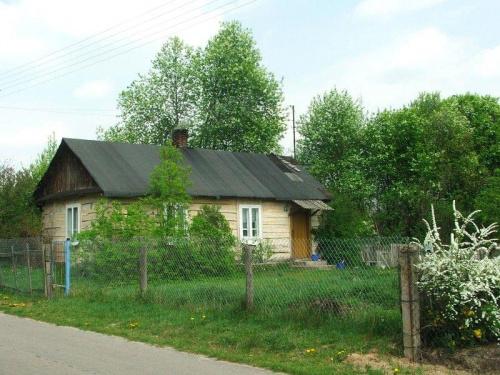 Wólka Nowodworska #wieś #WólkaNowodworska