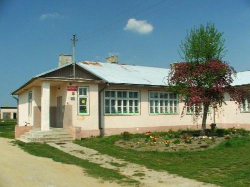 Szkoła w Żerdzi #szkoła #Żerdź