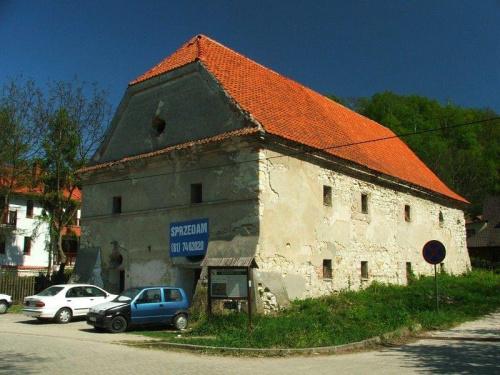 W Kazimierzu Dolnym #Kazimierz #spichlerz