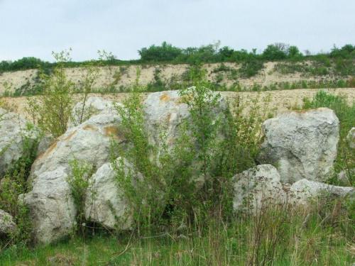 Kamieniołom w Nasiłowie #Nasiłów #kamieniołom