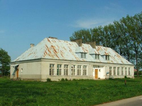Szkoła w Wojszynie #Wojszyn