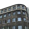 #budynek #okna #miasto