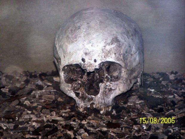 obóz koncentracyjny sztuthof w sztutowie - ciekawe kim był i jak się nazywał #człowiek #kości #morderstwo #obóz #ofiara