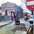 #tramwaje #Poznań #budowa