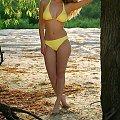 dziewczyna, bikini i widoczek - i widoczki #dziewczyna #bikini #sexi #widoczek
