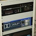 procesor Dolby CP-45 w kabinie Kameralnego #kino #gdańsk #neptun #helikon #kameralne #projekcja #projektor #kinotechnika #kinooperator