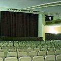 parter widowni Neptuna #kino #gdańsk #neptun #helikon #kameralne #projekcja #projektor #kinotechnika #kinooperator