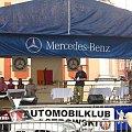 Zdjęcia ze Zjazdu Klasycznych i Zabytkowych Mercedesów - Leszno, 09.06.2007 #Mercedes #Benz #klasyk #samochód #auto #automobil #klub #rynek #Leszno