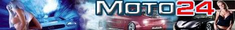 Moto24 - Twój Portal Motoryzacyjny