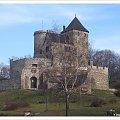 Zamek w kolorach #ZamekWBędzinie
