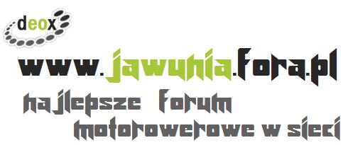 Motorowery-Motorki Jawka & Ogar