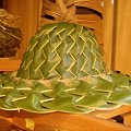 Centrum Kultury Polinezyjskiej - kapelusik do kupienia #kultura #egzotyka #taniec #rośliny