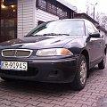 Rover 200'99 - 04.03.07 #rover