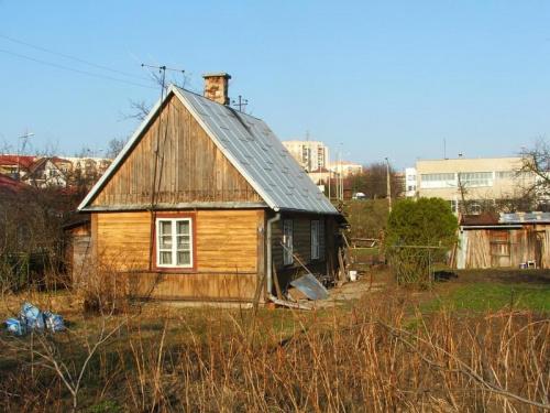 Domek przy Gościńczyku #Puławy