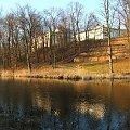 W puławskim parku #Puławy #Łacha #park