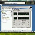 2 procesory. Można sobie potestować!!! #linux #arch #windows #qemu