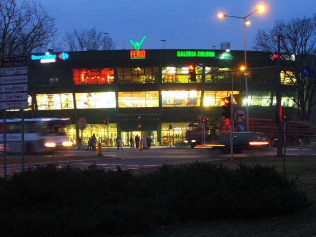 Galeria Zielona #Puławy #sklep