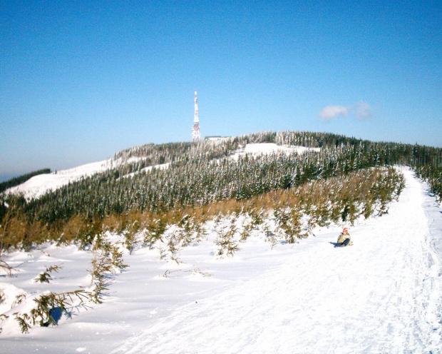 #Szczyrk #ferie #narty #Skrzyczne